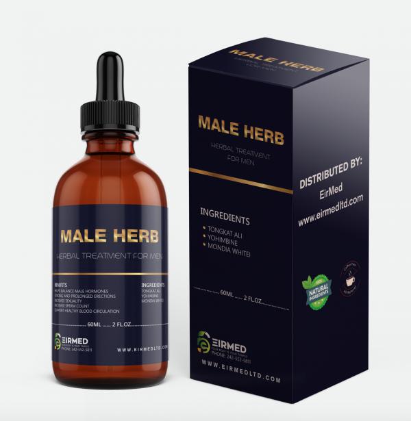 Boosts Male Fertility